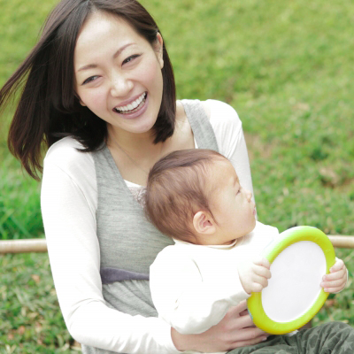 産後ママコース写真01